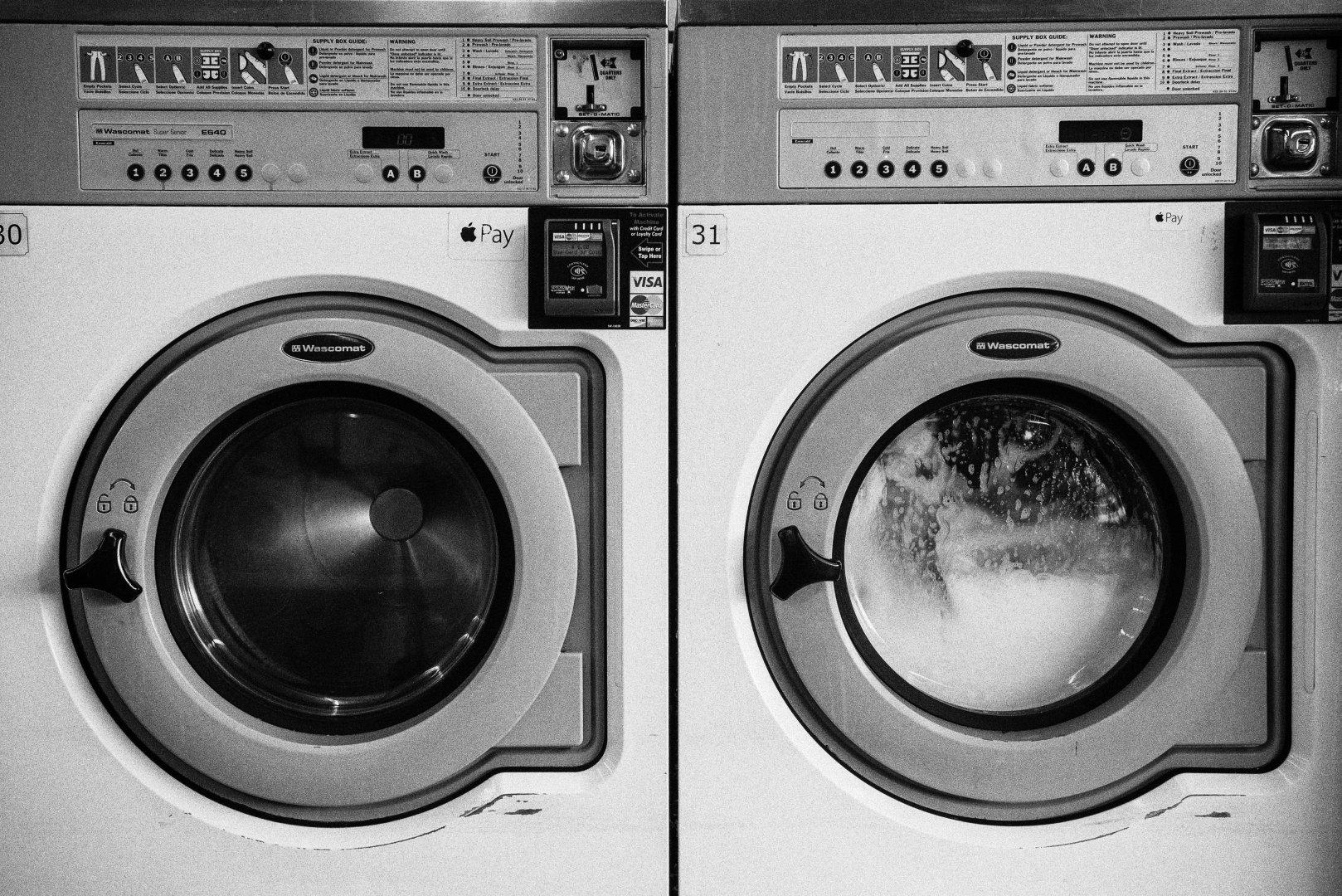 Erfahren Sie hier wie Sie mit ungewöhnlichen Mittel Gerüche aus der Waschmaschine entfernen können